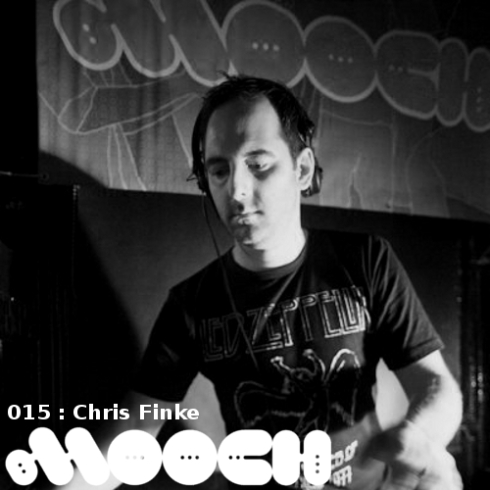 Chris Finke(Atomic Jam)