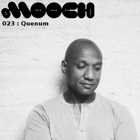 Qunum Mooch London Podcast artwork